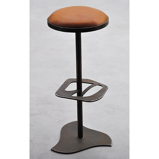 Tabouret de bar Orphea - Design Cyrille Varet